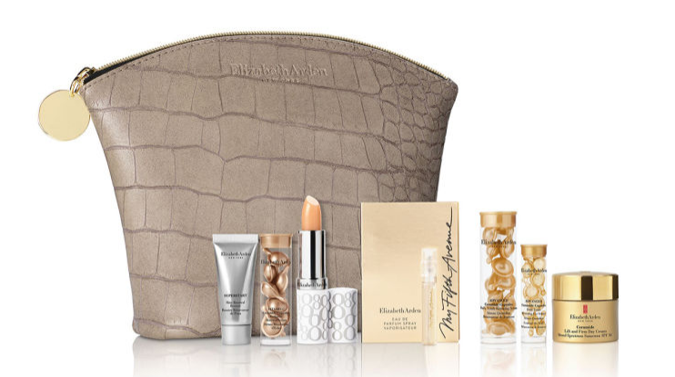 11-04 Elizabeth Arden gift with purchase Winter 2020- GWP Boscov's icangwp blog