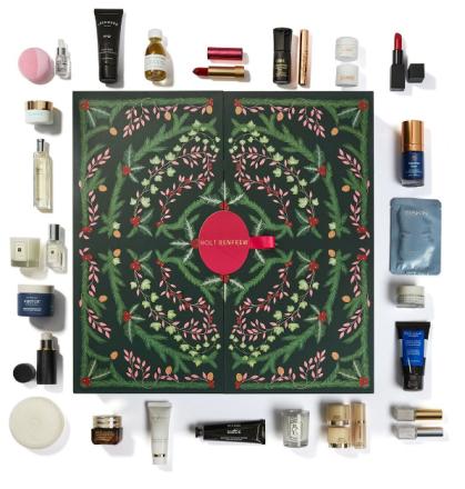 11-04 Holiday Beauty Advent Calendar 2020 Holt Renfrew Canada icangwp blog