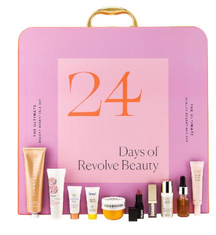 11-04 REVOLVE Beauty 2020 Advent Calendar icangwp