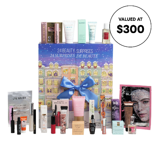 11-04 Shop for Advent Calendar by Beauty Boutique Shoppers Drug Mart icangwp