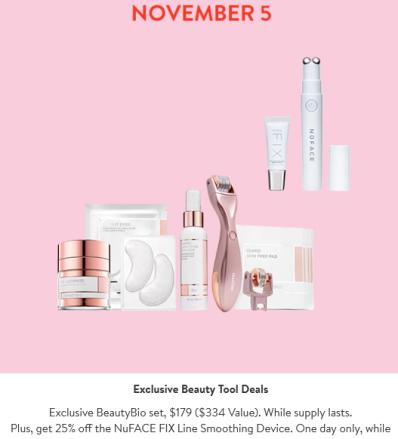11-05 Beauty Deals nordstrom icangwp