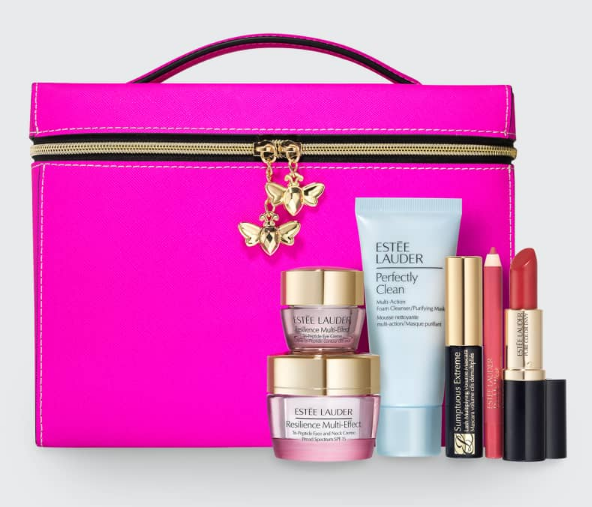 11-05 Estee Lauder Yours with any $50 Estee Lauder Cosmetics Purchase icangwp
