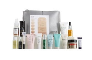 11-09 beauty Gift with Purchase Nordstrom space nk