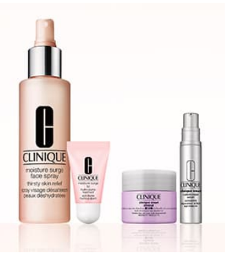 11-11 clinique Gift with Purchase Nordstrom icangwp nov 2020 step up