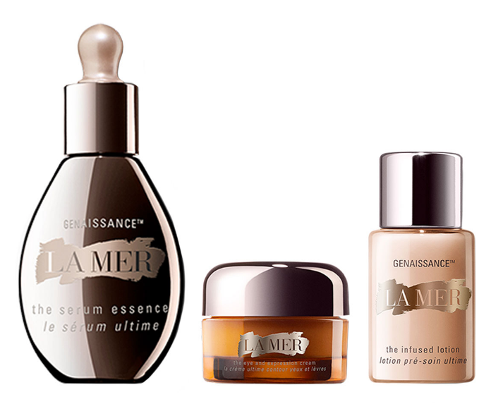 11-11 La Mer gift with purchase icangwp blog Yours with any $350 La Mer Purchase