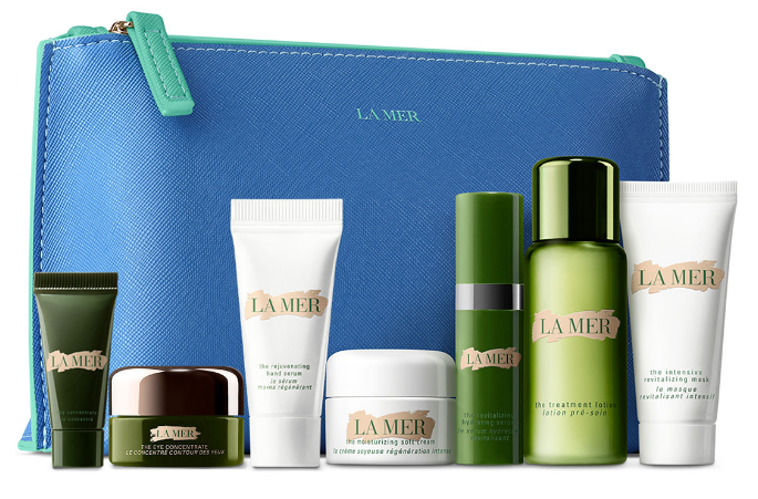 11-11 La Mer gift with purchase icangwp Yours with any $350 La Mer Purchase
