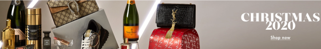 11-12 Christmas Gifts Gifts For Her Him Stocking Fillers - Harvey Nichols banner icangwp