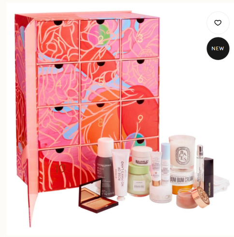 11-13 Limited Edition MECCA 12 Days of Luxury Beauty - The MECCA Edit MECCA icangwp