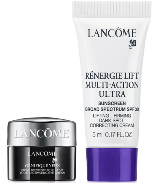 11-16 Lancôme Receive a FREE 2pc Gift with any $80 Lancôme Purchase icangwp