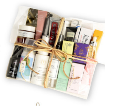 11-17 beautyhabit- So Deluxe A Gift for You