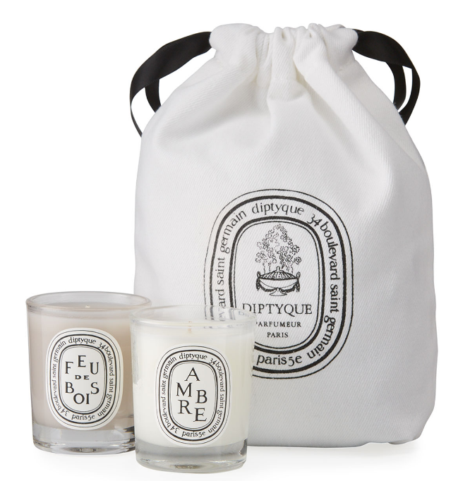 11-19 Diptyque Yours with any $175 Diptyque Purchase neiman marcus icangwp