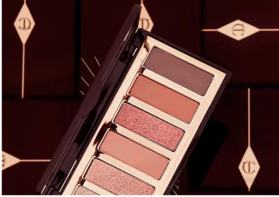 11-24 Charlotte Tilbury - Luxury Skincare Makeup - Harvey Nichols