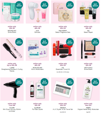11-27 Ulta Black Friday 2020 Ulta Beauty