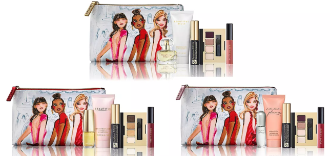 11-29 Estee Lauder Gift with any $55 Estee lauder icangwp