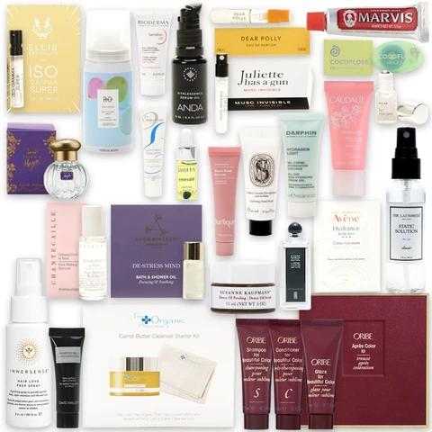 beautyhabit 26pc gift with 175 nov 2020 icangwp blog