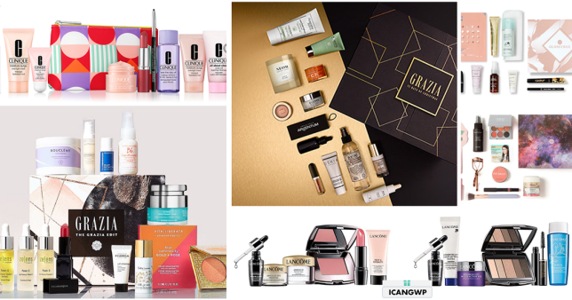 belk beauty gift with purchase glossybox
