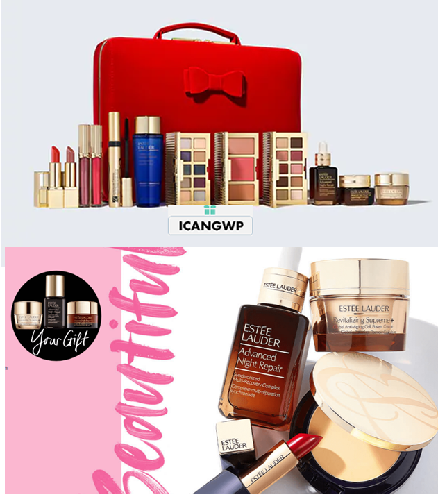 estee lauder gift with purchase schedule november 2020 nordstrom