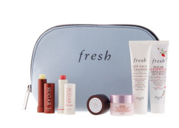 fresh Gifts with Purchase at Neiman Marcus