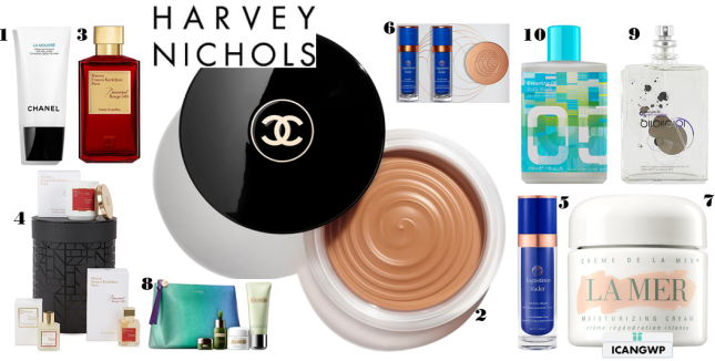 harvey nichols holiday beauty gifts icangwp