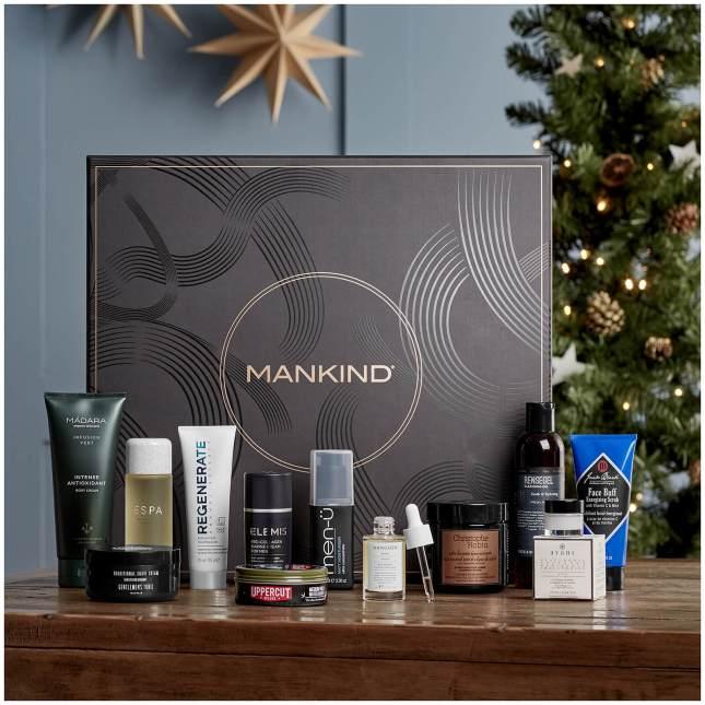 mankind award winners box