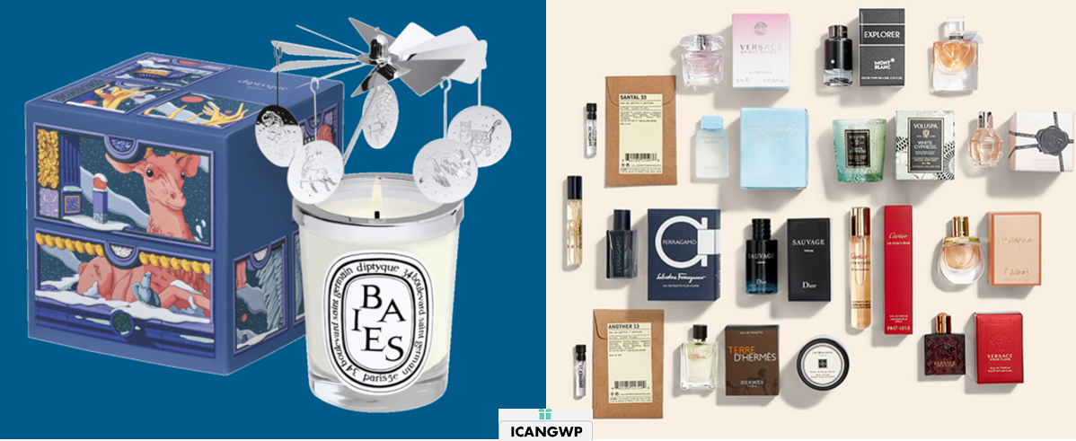 nordstrom 16pc gift with 100 fragrance icangwp