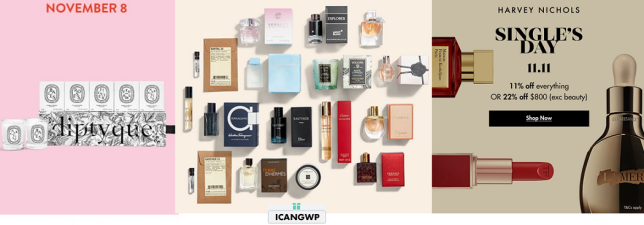 nordstrom beauty daily deals 2020