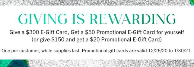 saks buy 300 gift card get 50 gift card buy 150 get 20 icangwp blog