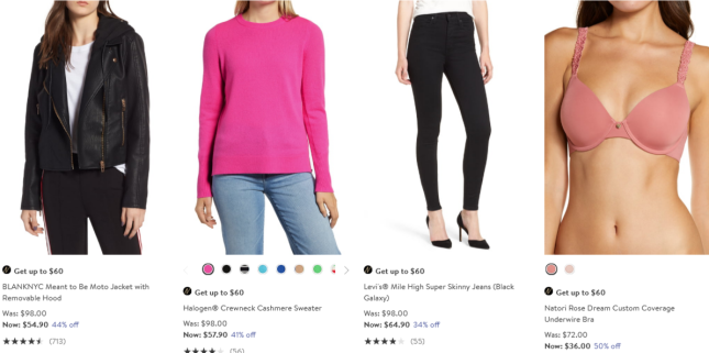 Screenshot_2020-11-20 Women's Clothing Sale Clearance Nordstrom