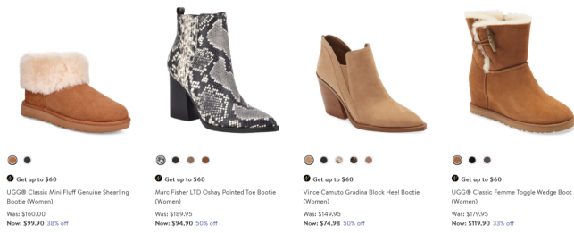 Screenshot_2020-11-20 Women's Shoes Sale Clearance Nordstrom