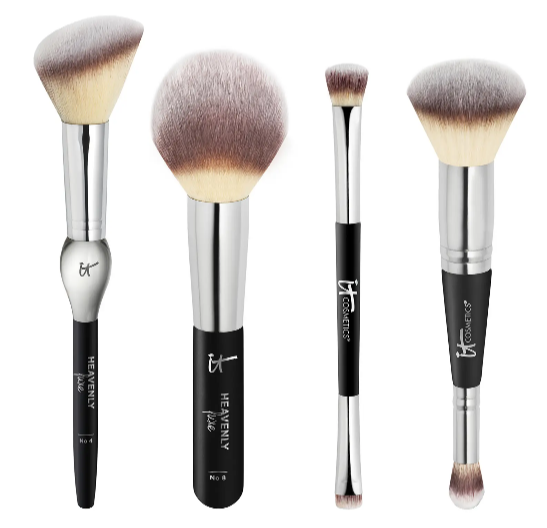 Screenshot_2020-11-25 IT Cosmetics Celebrate Your Heavenly Luxe Face Brush Set (USD $154 50 Value) Nordstrom