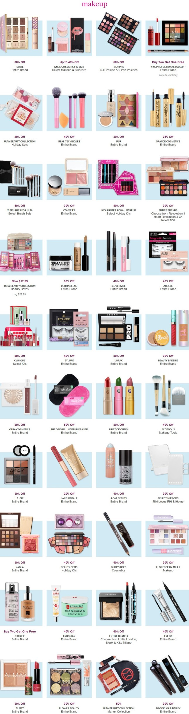 Screenshot_2020-11-29 Ulta Cyber Monday Makeup, Nail Fragrance Deals Ulta Beauty (2)