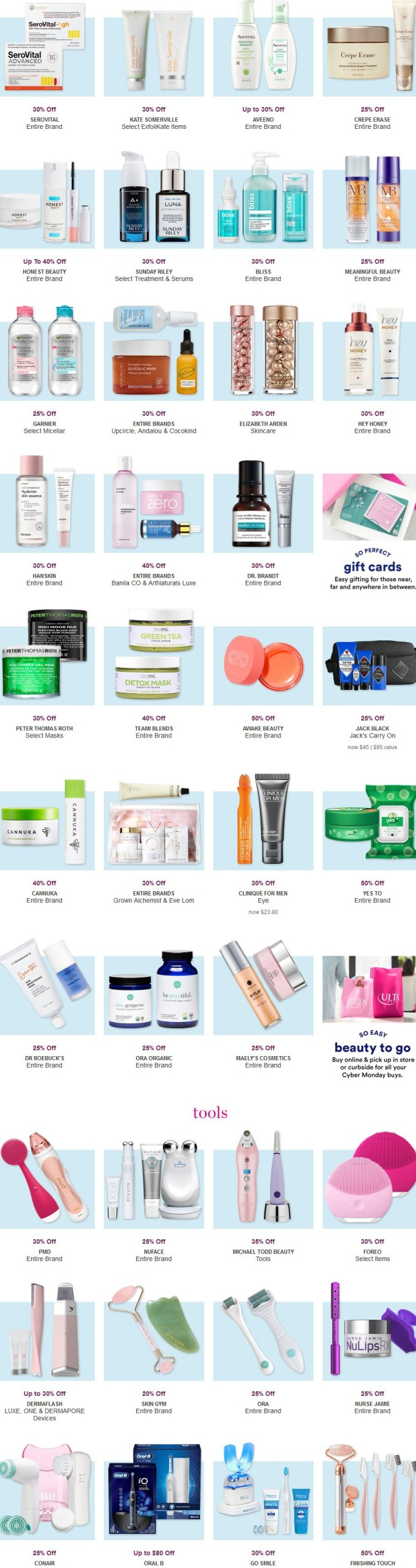 Screenshot_2020-11-29 Ulta Cyber Monday Skincare Bath Deals Ulta Beauty (3)