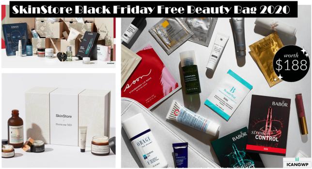 skinstore black friday beauty bag 2020 icangwp blog 3