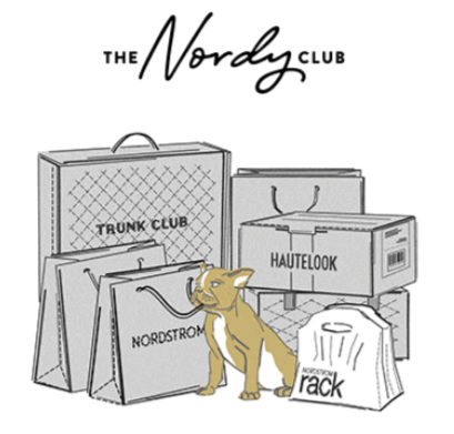 The Nordy Club Rewards Nordstrom icangwp