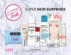 ulta beauty samplers nov 2020