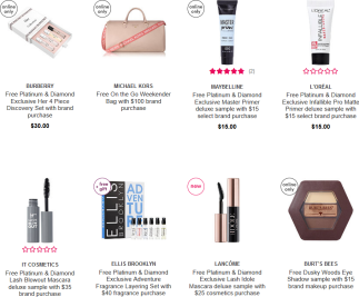 12-02 Gifts with Purchase Ulta Beauty icangwp blog
