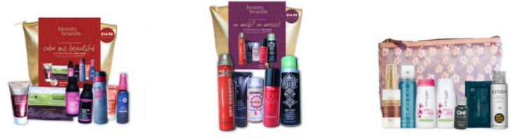 12-15 $10 under Gifts Holiday Gifts Beauty Brands