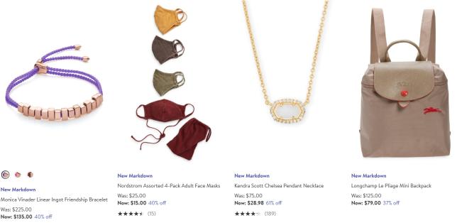12-25 Handbags Accessories Sale Nordstrom half yearly sale icangwp