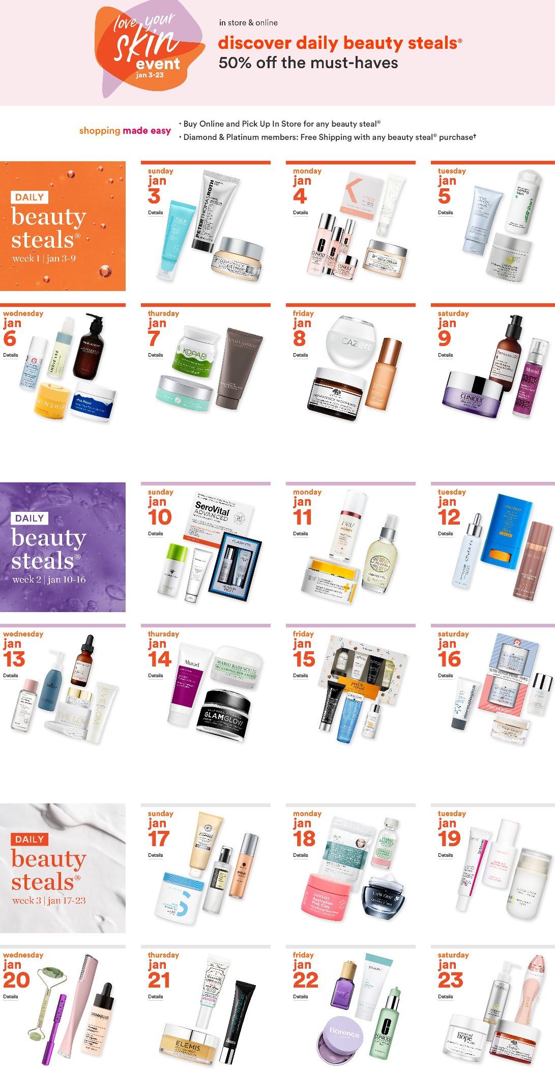 12-31 Love Your Skin Event 2021 Ulta Beauty icangwp (3)