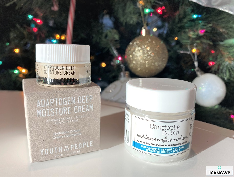 glossybox december 2020 review cangwp
