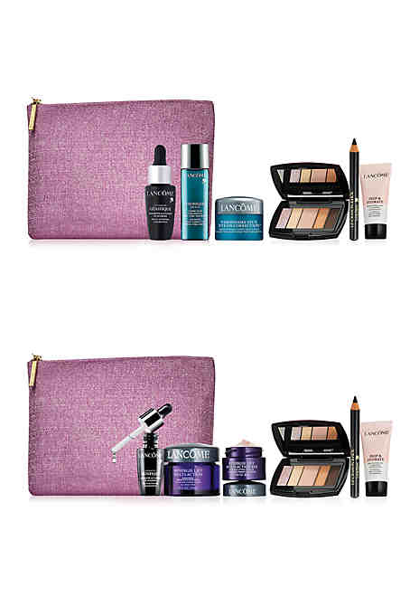 lancome gift with purchase icangwp blog belk dec 2020