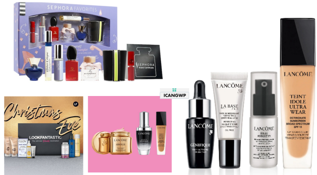 nordstrom 20 off lancome icangwp beauty gift with purchase today