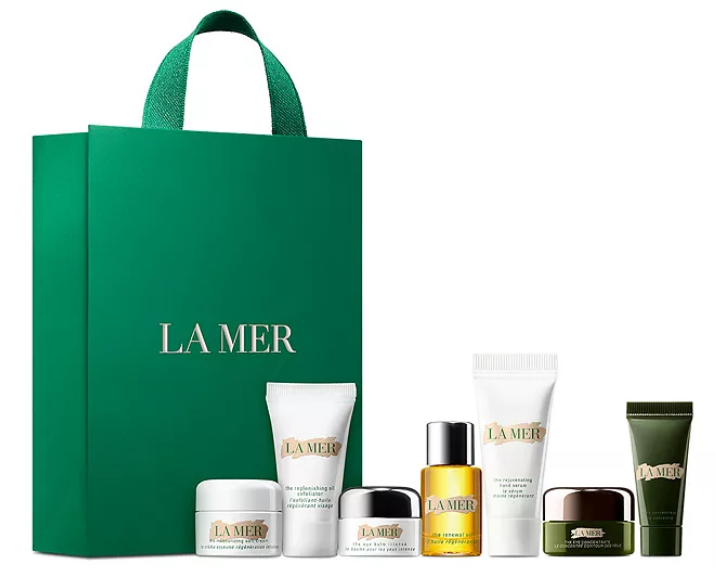 Screenshot_2020-12-03 La Mer Gift with any $350 La Mer purchase Back to Results - Beauty Cosmetics - Bloomingdale's