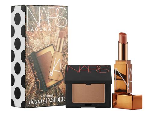 01-01 Birthday Gift NARS Set - NARS Sephora icangwp