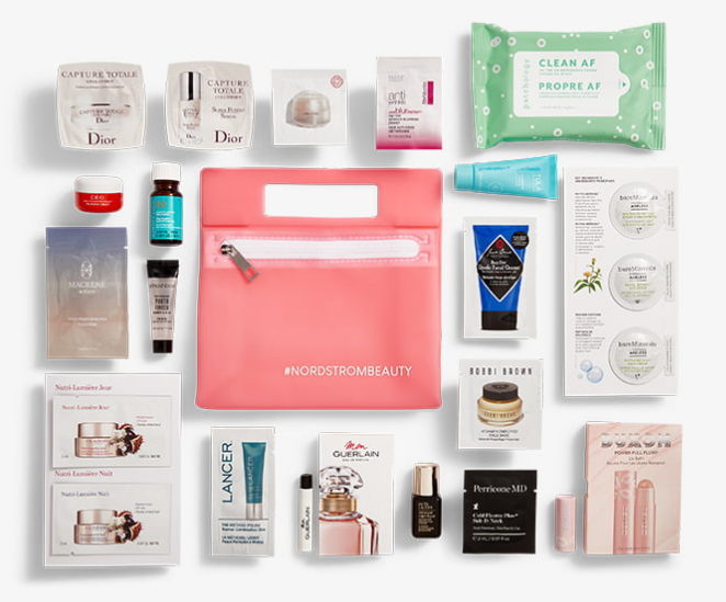 01-04 Gift with Purchase Nordstrom 23pc w 125 icangwp blog