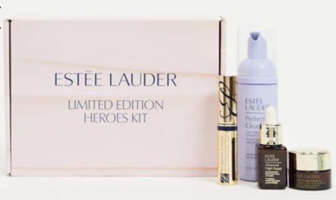 01-08 Estee Lauder X ASOS Exclusive Limited Edition Heroes Kit ASOS icangwp