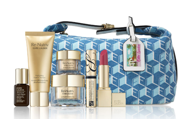 2021-01-13 Estee Lauder Yours with any $150 Estee Lauder Cosmetics Purchase icangwp
