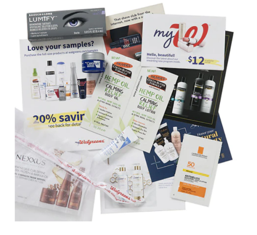 2021-01-17 Beauty and Personal Care - Weekly Deals Walgreens icangwp