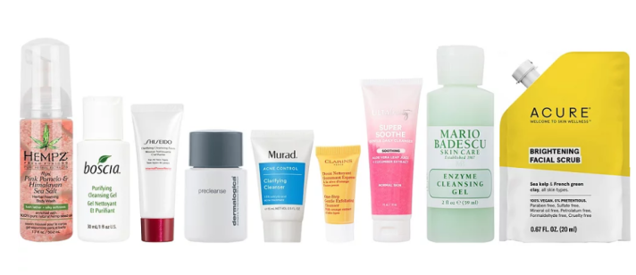 2021-01-22 Variety Free 9 Piece Gift with $60 purchase Ulta Beauty icanwp