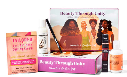 2021-01-29 Beauty Through Unity Limited-Edition icangwp